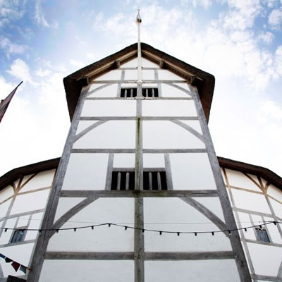 Afternoon Tea at The Swan at Shakespeare's Globe