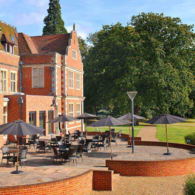 Savill Court Windsor Afternoon Tea Retreat