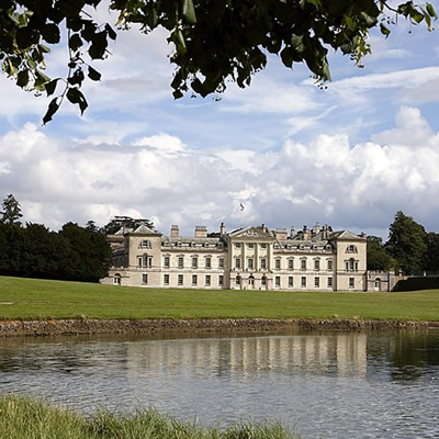 Visit to Woburn Abbey and Afternoon Tea for Two